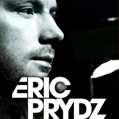 Eric Prydz FLAC Pack