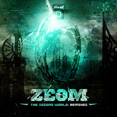 Zeom - The Second World: Remixes (2013) [FLAC]