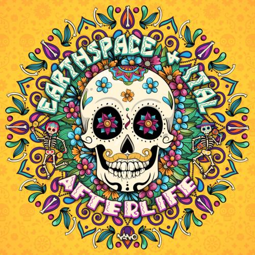 Earthspace & Ital - Afterlife (2020) [FLAC]