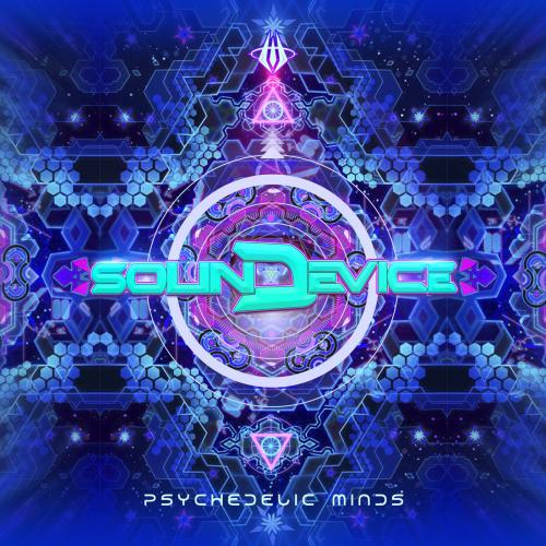 Sound Device - Psychedelic Minds (2020) [FLAC]