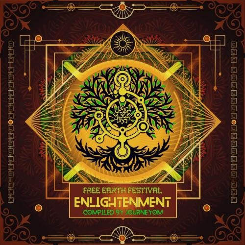 VA - Enlightenment (Compiled By JourneyOM) (2020) [FLAC]
