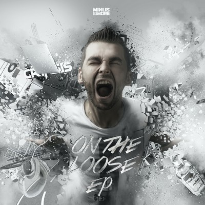 Crypsis - On the Loose EP (2014) [FLAC]