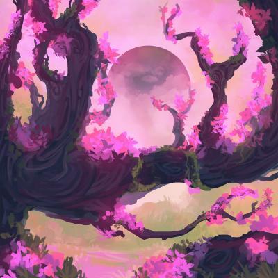 sakuraburst - Deconstructing Nature (2015) [FLAC]