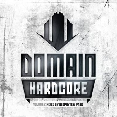 VA - Domain Hardcore Vol.2 (Mixed by Neophyte & Panic) (2012) [Flac]