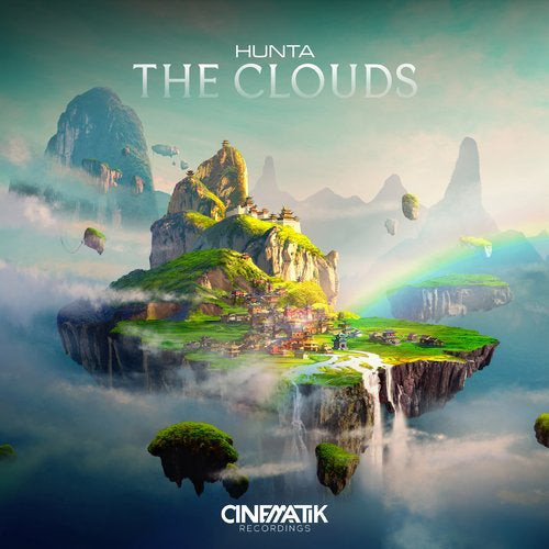 Hunta - The Clouds (Extended Mix) (2020) [FLAC]