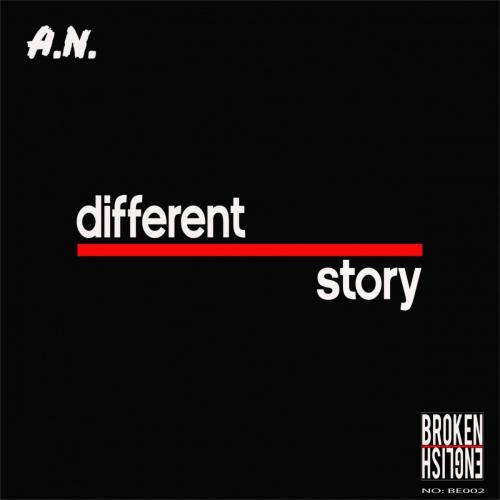 A.N. - Different Story (2020) [FLAC]