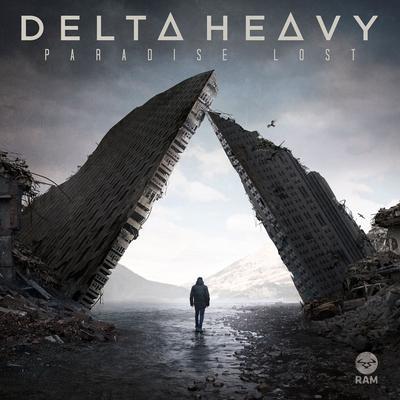 Delta Heavy - Paradise Lost (2016) [FLAC]
