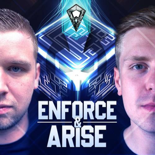 Emerged & Required - Enforce and Arise (Original Mixes) (2021) [FLAC]