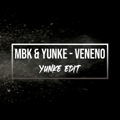 MBK & YunKe - Veneno (YunKe Edit) (2021) [FLAC]