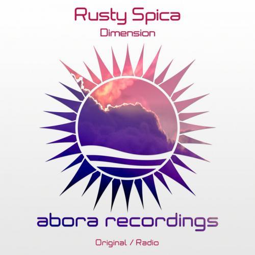 Rusty Spica - Dimension (2020) [FLAC]