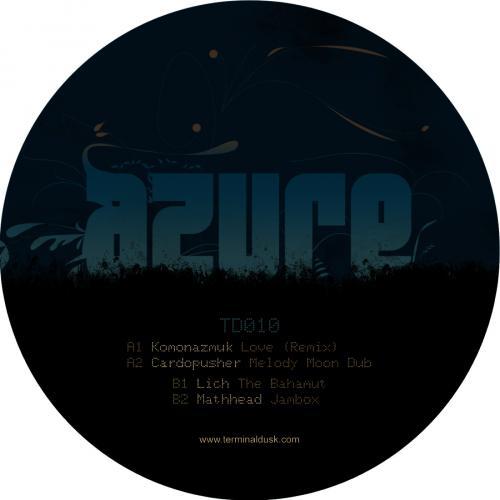 VA - Azure (2009) [FLAC] download
