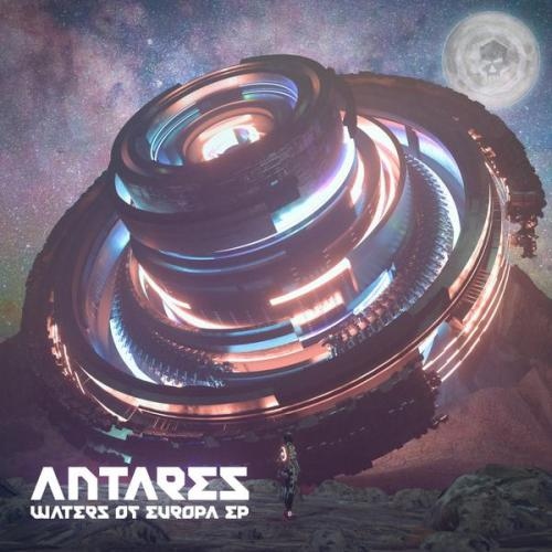 Antares - Waters Of Europa EP (2021) [FLAC]