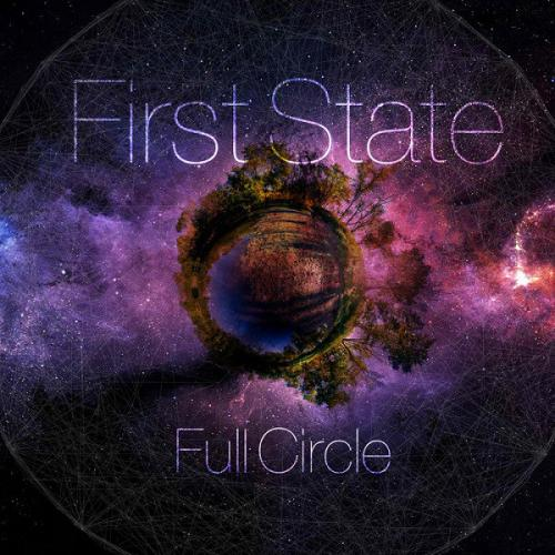 First State - Full Circle (2014) [FLAC]