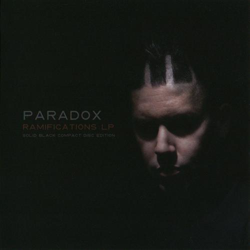 Paradox - Ramifications Lp (2011) [FLAC]