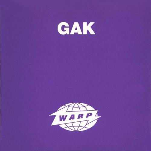 Gak - Gak (1994) [FLAC]