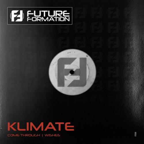 Klimate - Come Through / Wishes (2021) [FLAC]