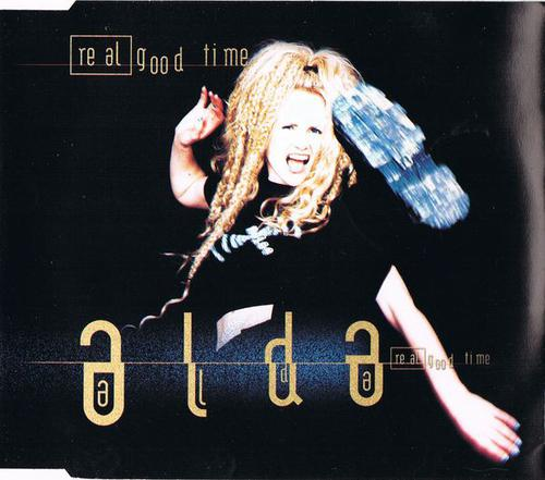 Alda - Real Good Time (1998) [FLAC]