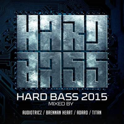 VA - Hard Bass 2015 [FLAC]