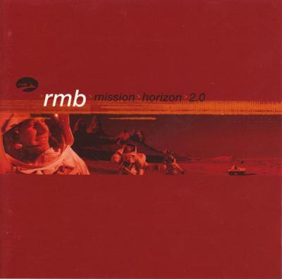 RMB - Mission Horizon 2.0 (2002) [FLAC]