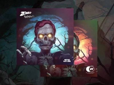 Zomboy - Reanimated EP Pt. I&II [FLAC]