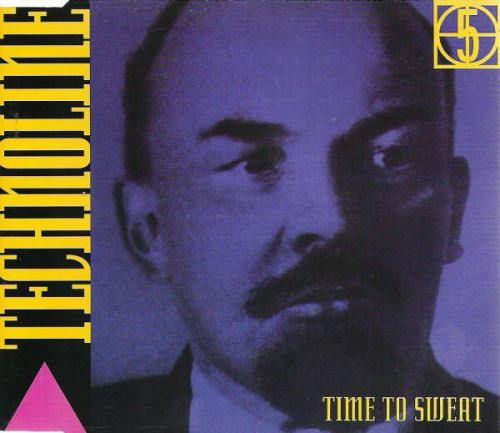 Technoline - Technoline 5 - Time To Sweat (1991) [FLAC]