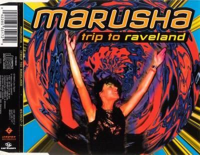 Marusha - Trip to Raveland 1994) (FLAC]