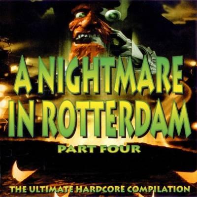 VA - A Nightmare In Rotterdam Part Four (1996) [FLAC]