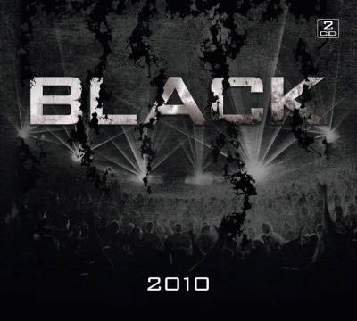 VA - Black 2010 [FLAC]