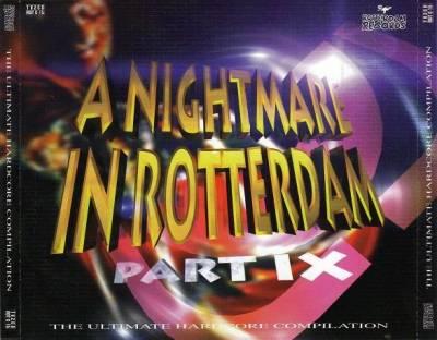 VA - A Nightmare In Rotterdam Part IX (1997) [FLAC]