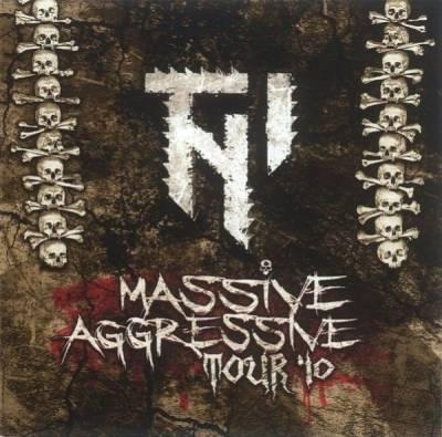 VA - Massive Aggressive Tour '10 (2010) [FLAC]