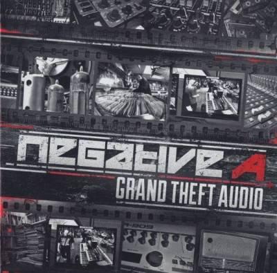 Negative A - Grand Theft Audio (2013) [FLAC]