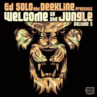 VA - Welcome To The Jungle Vol 5