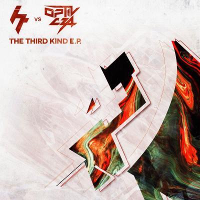 VA - The Third Kind