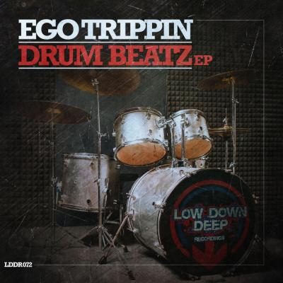 Ego Trippin - Drum Beatz