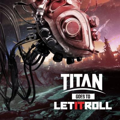 VA - Titan Goes To Let It Roll