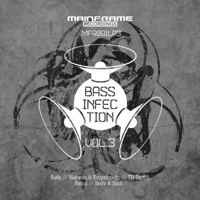 VA - Bass Infection Vol.3