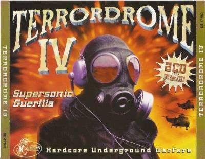 VA - Terrordrome IV (1995) [FLAC]