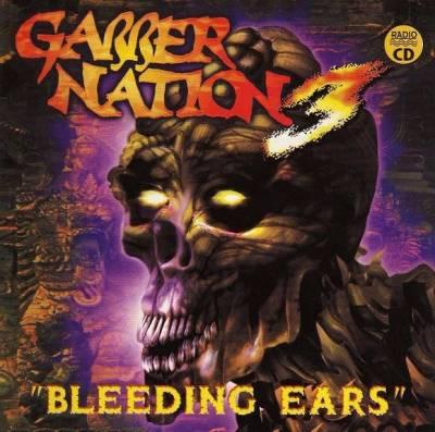 VA - Gabber Nation 3 (1996) [FLAC]