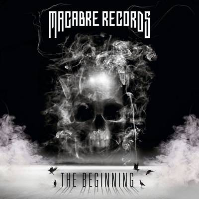 VA - Macabre Records CD 02 (2015) [FLAC]