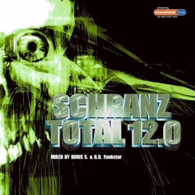 VA - Schranz Total 12.0 (2005) [FLAC]