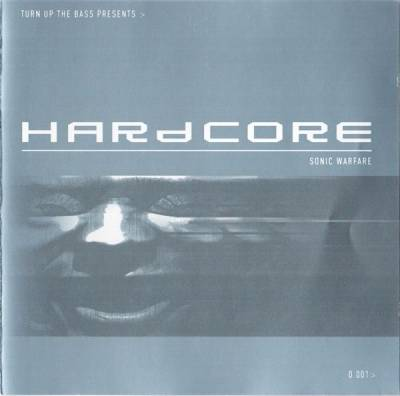 VA - Hardcore (Sonic Warfare) (2004) [FLAC]