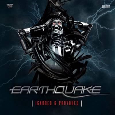 VA - Earthquake - Ignored & Provoked (2011) [FLAC]