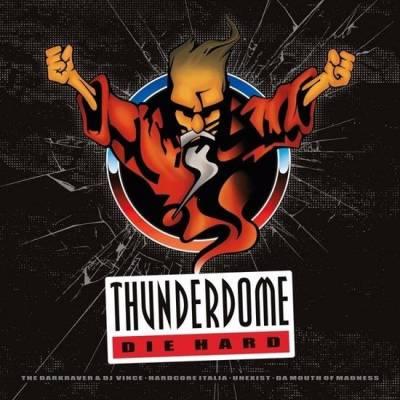 VA - Thunderdome - Die Hard (2015) [FLAC]