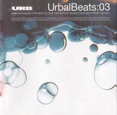 VA - Urbal Beats :03 (1999) [FLAC]