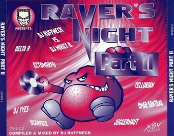 VA - Ravers Night Part II (1996) [FLAC]