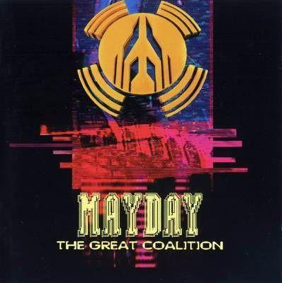 VA - Mayday - The Great Coalition (1995) [FLAC]