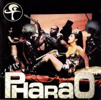 Pharao - Pharao (1994) [FLAC]