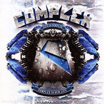 VA - Complex File 2 Complex Is Our Life (2007) [FLAC]