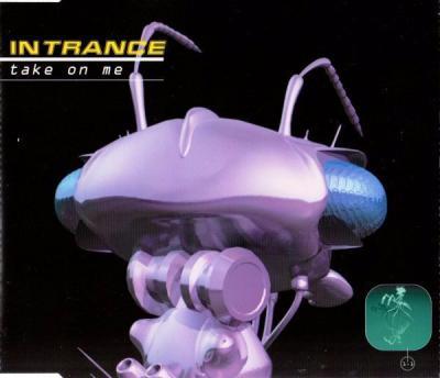 Intrance - Take On Me (1995) [FLAC]