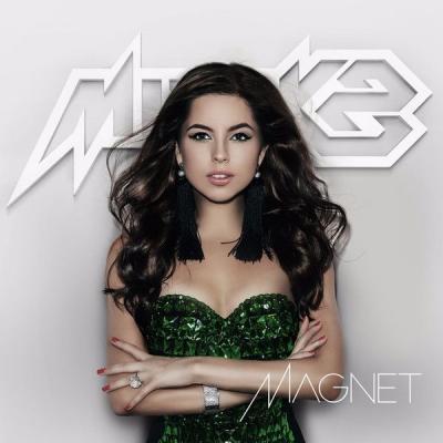 Miss K8 - Magnet (2016) [FLAC]
